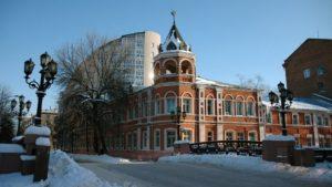 Юридический центр недвижимости. Воронеж